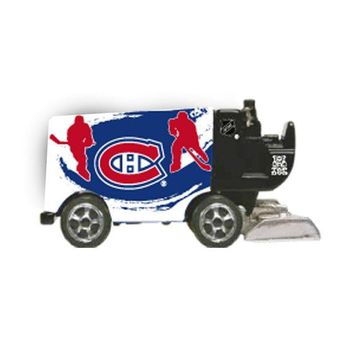 ONETOW Top Dog 1:50 Scale Zamboni Montreal Canadiens