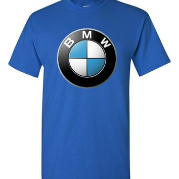 BMW Royal Blue T-Shirt