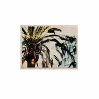 "Chelsea Victoria ""Tropico"" Nature Photography KESS Naturals Canvas (Frame not Included)"