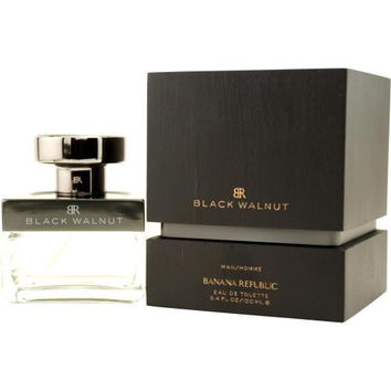 Banana Republic Black Walnut By Banana Republic Edt Spray 3.4 Oz