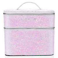 Holographic Train Case - Victoria's Secret - Victoria's Secret