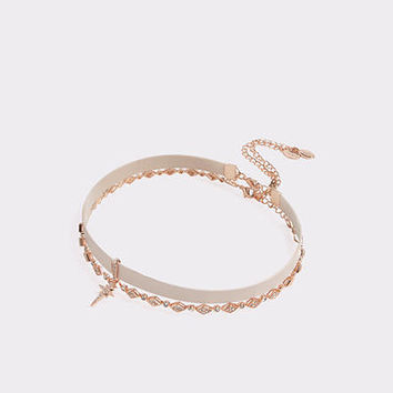 Poredia Pink Misc. Women's Chokers | ALDO US