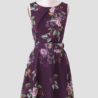 Camille Dress By Darling UK