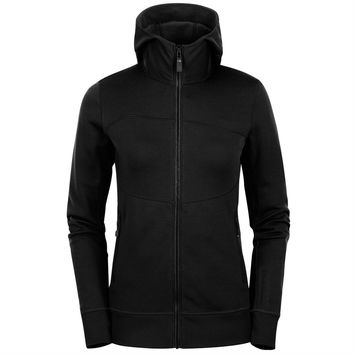 Black Diamond Deployment Hoodie - Women's