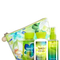 Mini Meet Me In Tahiti Gift Set Tahiti Island Dream