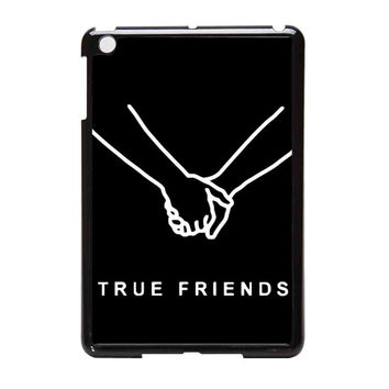 Bring Me The Horizon True Friends Bmth iPad Mini Case
