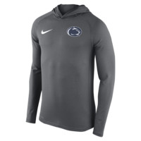Nike Dri-FIT Touch Pullover (Penn State) Men's Training Hoodie