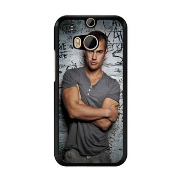 Theo james Arms Span HTC M8 Case
