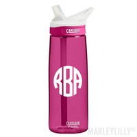 Monogrammed eddy .75L Water Bottle | Marleylilly