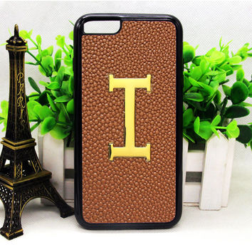HERMES BROWN IPHONE 6 | 6 PLUS | 6S | 6S PLUS CASES