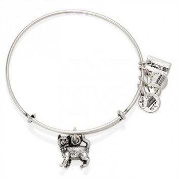 MONOPOLY Cat Charm Bangle