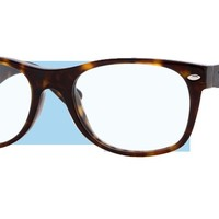 RAY-BAN RB5184 - 2012 - NEW WAYFARER