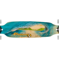 Industrial Rideshop - Sector 9 Lookout Longboard 9.6 X 41.125