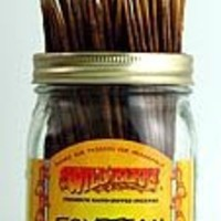 Egyptian Cotton - 100 Wildberry Incense Sticks