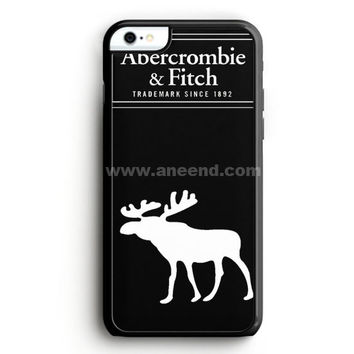 Abercrombie & Fitch iPhone 6S Plus Case  | Aneend.com
