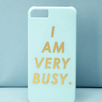 ban.do Busy Phone Case