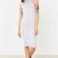 C/meo Collective New Guard Sleeveless Sweater Dress