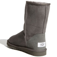 UGG® Australia 'Classic Short' Boot (Women) (Exclusive Color) | Nordstrom