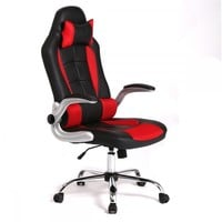 High Back Racing Office Chair Recliner Desk Computer Chair Gaming Chair C55