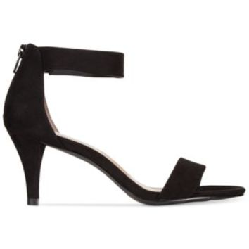 Style&co. Paycee Two-Piece Dress Sandals | macys.com