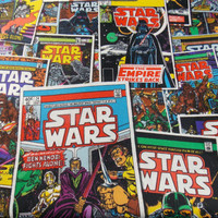 Star Wars Fabric Star Wars Comics Movie Fabric Quilting Fabric Skirt Fabric Dress Fabric Cotton Fabric Pillowcase Fabric