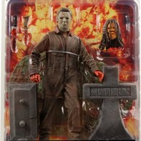 Rob Zombie's Halloween: Michael Myers Action Figure