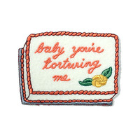 Baby Cake Patch