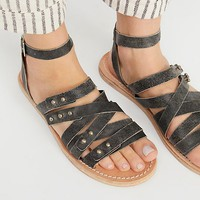 Jones Strappy Sandal