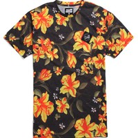 Neff Commando T-Shirt - Mens Tee - Multi -