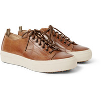 Officine Creative - Nomad Leather Low-Top Sneakers | MR PORTER