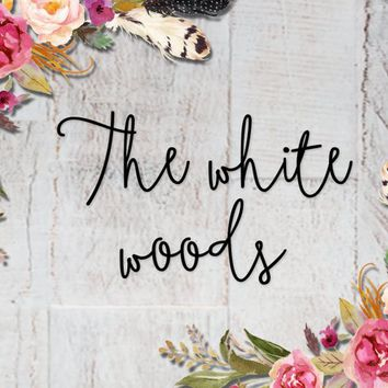 Premade etsy shop cover, Floral watercolor boho banner, Easy shop banners, rustic branding set with black feather, for wood business kit