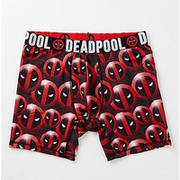 Deadpool Boxer Briefs - Spencer's