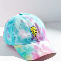 Melting Smile Baseball Hat - Urban Outfitters