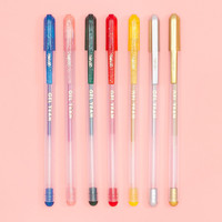 Gel Yeah Gel Pen Set - Glitter