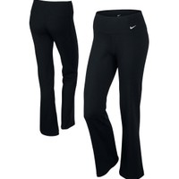 Nike Women's Dri-FIT Cotton Regular-Fit Pants - Dick's Sporting Goods