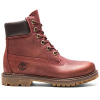 Timberland Icon Boot in Port Rugged