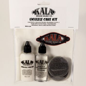Kala Ukulele Care Kit