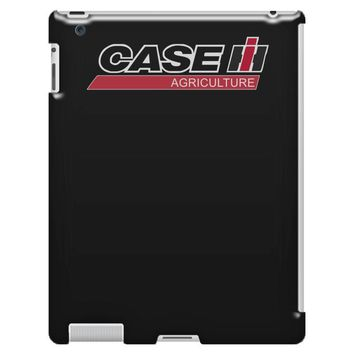case ih logo agriculture international harvester tractor farmer iPad 3 and 4 Case