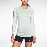 Nike Court Warrior Women's Long-Sleeve Volleyball Jersey