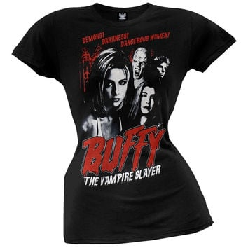Buffy the Vampire Slayer - Comic Juniors T-Shirt