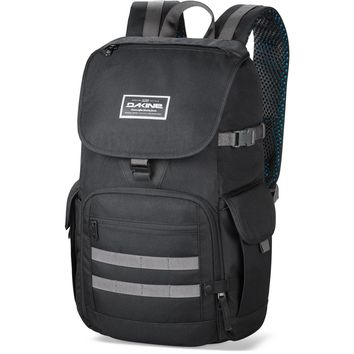 Dakine - Sync Photo 15L Black Backpack