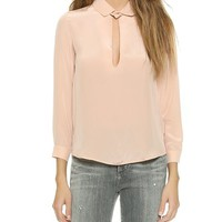 Myne Bentley Blouse