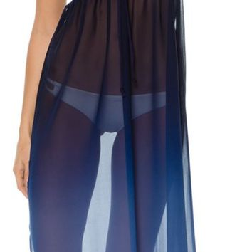 TENLEY COVER UP MAXI DRESS