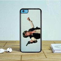 Han Solo iPhone 5 5S 5C Case Dewantary