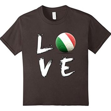 ITALY EURO T-shirt Soccer National Football Team Jersey