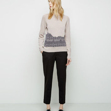 Ankle Slit Pant by Band of Outsiders
