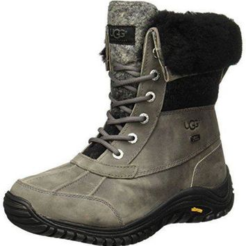 DCCK1IN UGG Women's Adirondack II Winter Boot