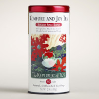 The Republic of Tea Comfort and Joy Tea - World Market