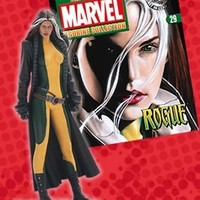 Classic Marvel Figurine Collection #29 Rogue