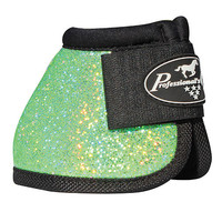 Professional's Choice Glitter Secure-Fit™ Overreach Boots